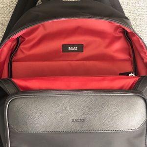 Bally Backpack (unisex)